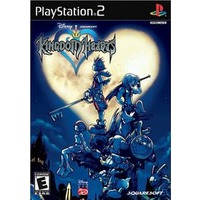 Image of Kingdom Hearts