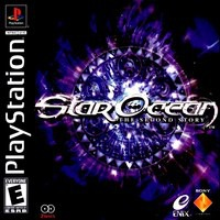 Image of Star Ocean: The Second Story