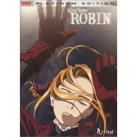 Image of Witch Hunter Robin