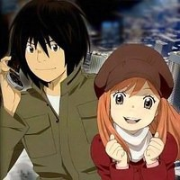 Eden of the East