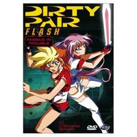 Image of Dirty Pair Flash