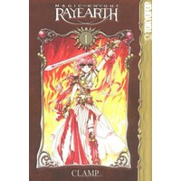 Image of Magic Knight Rayearth