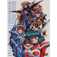 Image of Iczer Girl Iczelion