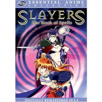 Slayers: The Book of Spells (Slayers: Special) Image