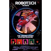 Image of Robotech: The Movie