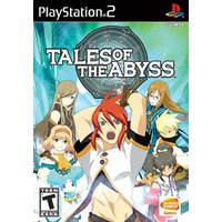 Image of Tales of the Abyss