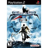 Image of Soul Calibur III