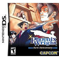 Image of Phoenix Wright: Ace Attorney