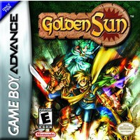 Image of Golden Sun