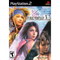 Image of Final Fantasy X-2