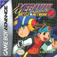 Image of Mega Man Battle Network