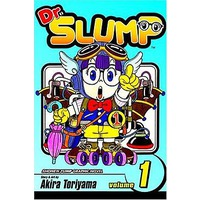 Image of Dr. Slump