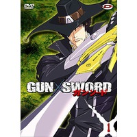 Image of Gun x Sword
