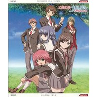 Image of Tokimeki Memorial Only Love