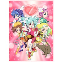 Sasami: Magical Girls Club Image