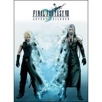 Final Fantasy VII Advent Children Image