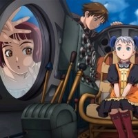 Image of Last Exile