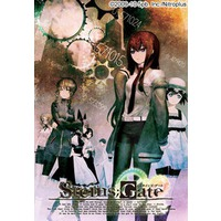 STEINS ; GATE Image
