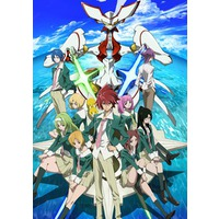 Image of Star Driver: Kagayaki no Takuto