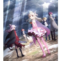 Image of Fate/kaleid liner Prisma☆Illya 3rei!!