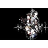 Image of Sword Art Online Movie: Ordinal Scale