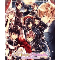 Ikemen Royal Palace ♦Midnight Cinderella