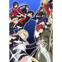 UQ Holder! Magister Negi Magi! 2