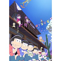 Osomatsu-san 2nd Season Image
