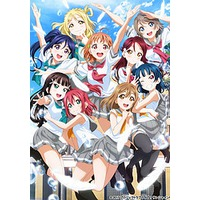 Image of Love Live! Sunshine!! 2nd Season