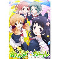 Image of Wakaba Girl