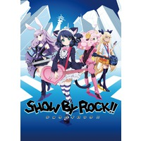 Image of Show By Rock!!