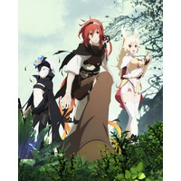 Image of Rokka: Braves of the Six Flowers