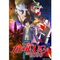 Image of Mobile Suit Gundam Unicorn RE 0096