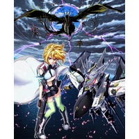 Image of Cross Ange: Rondo of Angels and Dragons
