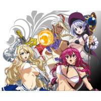 Image of Bikini Warriors