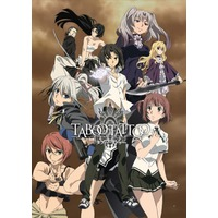 Image of Taboo Tattoo