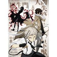 Bungou Stray Dogs Image