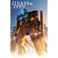 Image of Aldnoah Zero