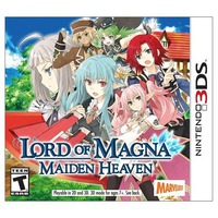 Image of Lord of Magna: Maiden Heaven