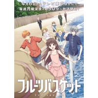 Image of Fruits Basket: 2nd Season
