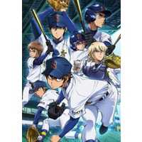 Image of Ace of Diamond: Act II