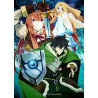 Image of The Rising of the Shield Hero