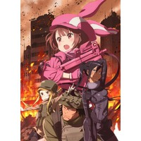 Image of Sword Art Online Alternative: Gun Gale Online
