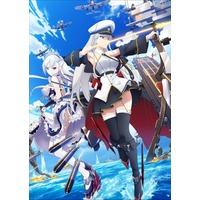 Image of Azur Lane The Animation