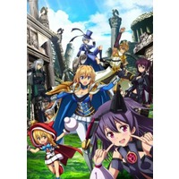 Image of Operation Han-Gyaku-Sei Million Arthur 2nd Season