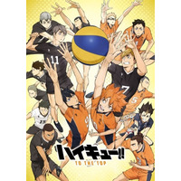 Haikyu!! To the Top 2