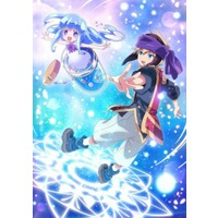 Image of Merc StoriA: The Apathetic Boy and the Girl in the Bottle