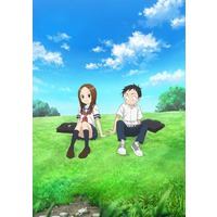 Skilled Teaser Takagi-san 2