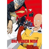 Image of One Punch Man 2