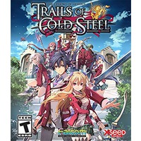 Image of The Legend of Heroes: Trails of Cold Steel